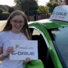 Grimsby Driving School Testinmonials
